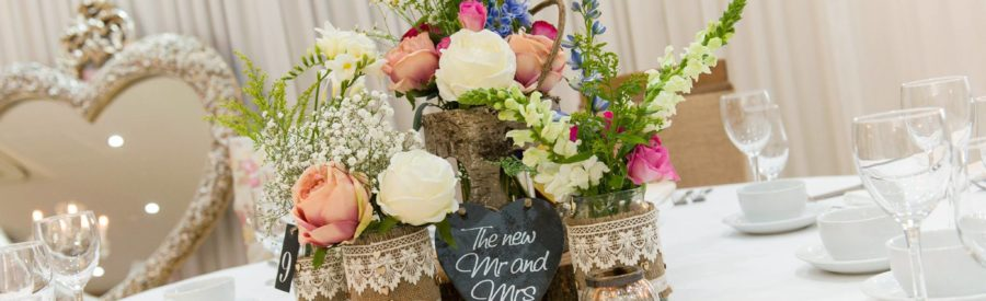 Rustic Inspired Wedding