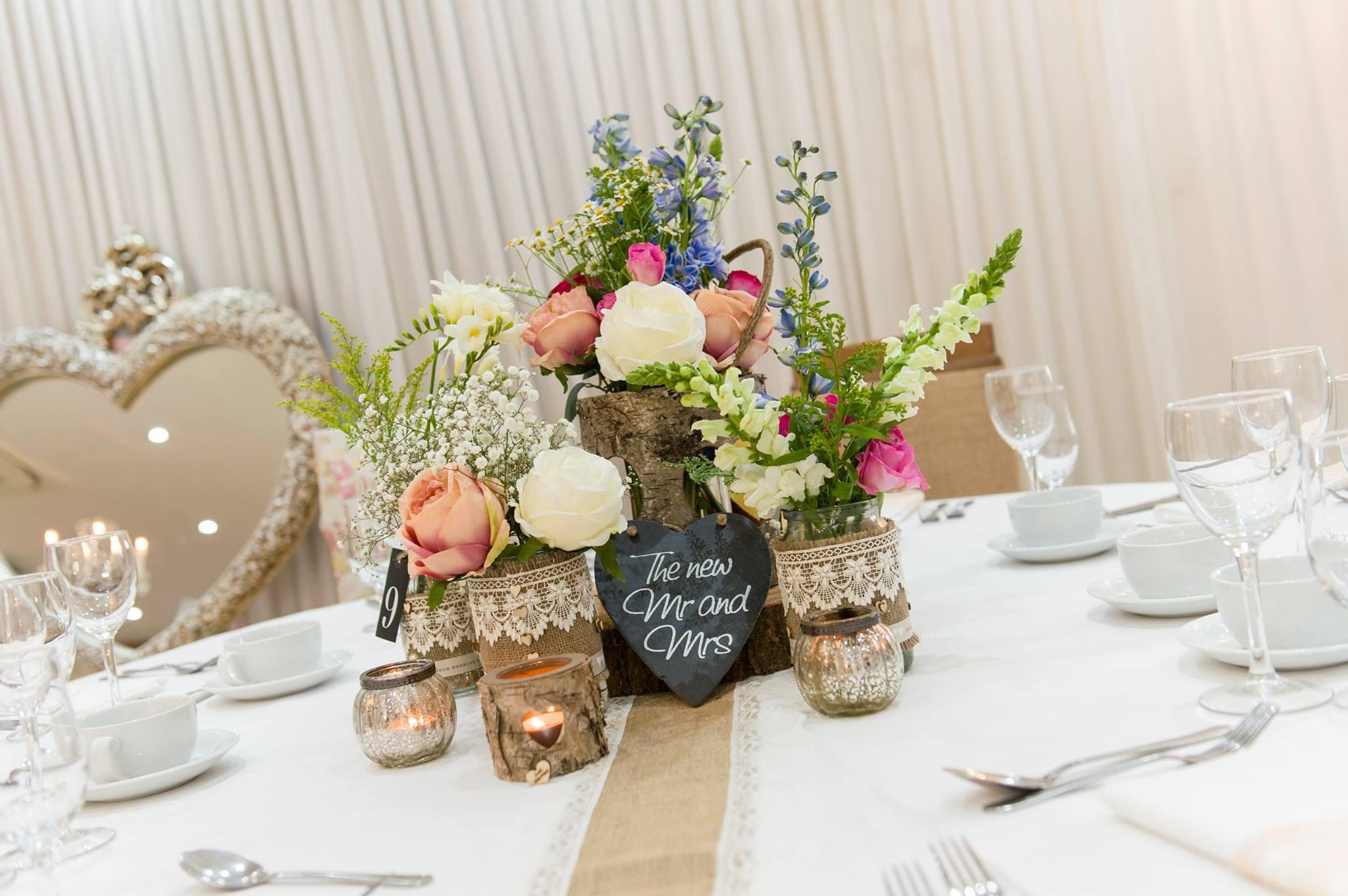 Rustic Wedding Keith Woods Wedding Amp Events