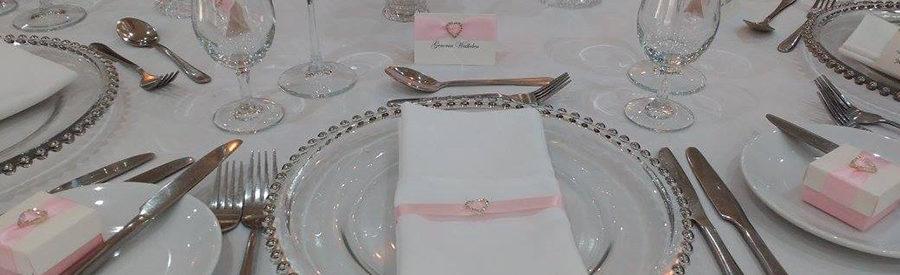 Luxe Trend Wedding